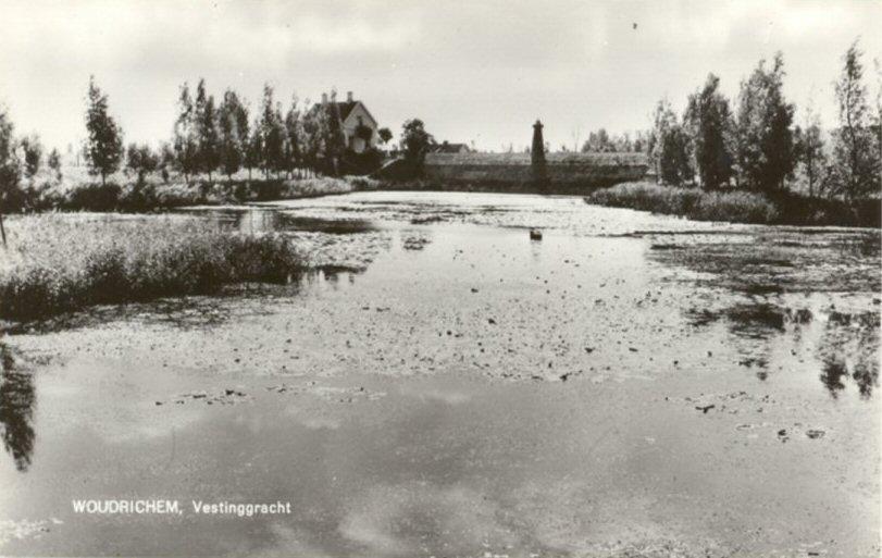 GRACHTEN -- (001) Vestinggracht