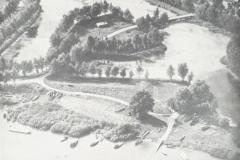GRACHTEN -- (005) Voormalige vestingsgracht