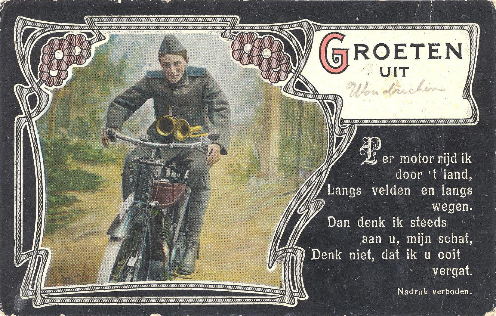 Groeten uit Woudrichem (043)