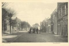 STRAAT -- Hoogstraat (003)