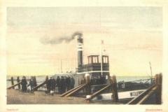 016 RIVIER -- (058) Veerboot