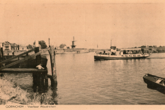 RIVIER-079-Veerboot-Woudrichem