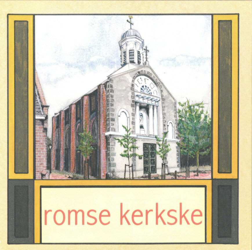 TEGE-009 Romse Kerkske