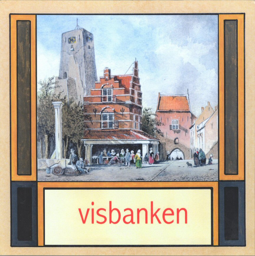 TEGE-010 Visbanken