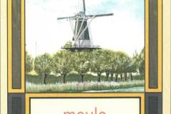 TEGE-005 Meule