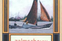 TEGE-011 Zalmschouw