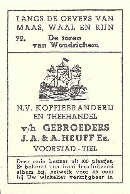 ALBU-004 De toren van Woudrichem no72 b