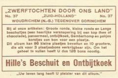 ALBU-002 Woudrichem tegenover Gorinchem b No37