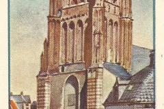 ALBU-004 De toren van Woudrichem no72 a