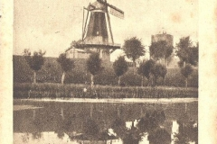 ALBU-006 Wouderichem-Wallen met molen a No65