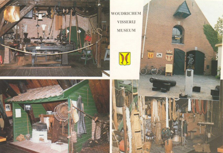 103 GEBOUWEN-ARSE--006 Visserij museum