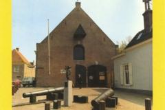 101 GEBOUWEN-ARSE--005 Rest Kruithuis Arsenaal