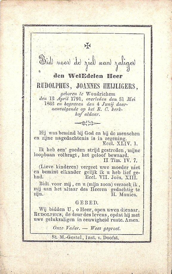 BIDP-003b 1791-Rudolphus Johannes Heijligers