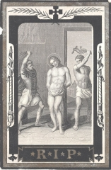BIDP-017a 1801-Bernardinus Joannes van Miert