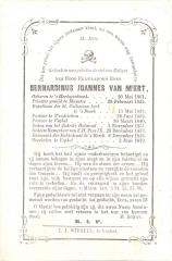 BIDP-017b 1801-Bernardinus Joannes van Miert