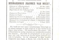 BIDP-021b Bernardinus Joannes van Miert