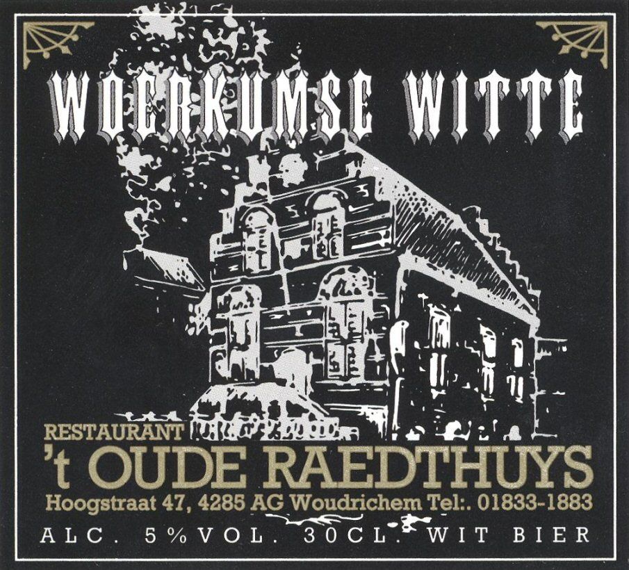 ETIK-004 Wourkumse Witte