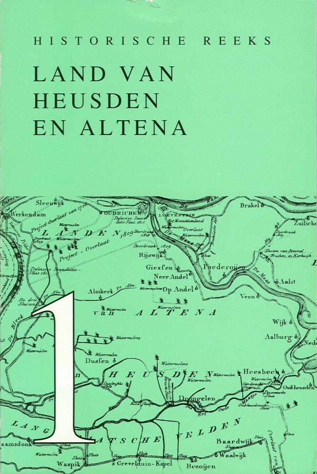 Land van Heusden en Altena 1