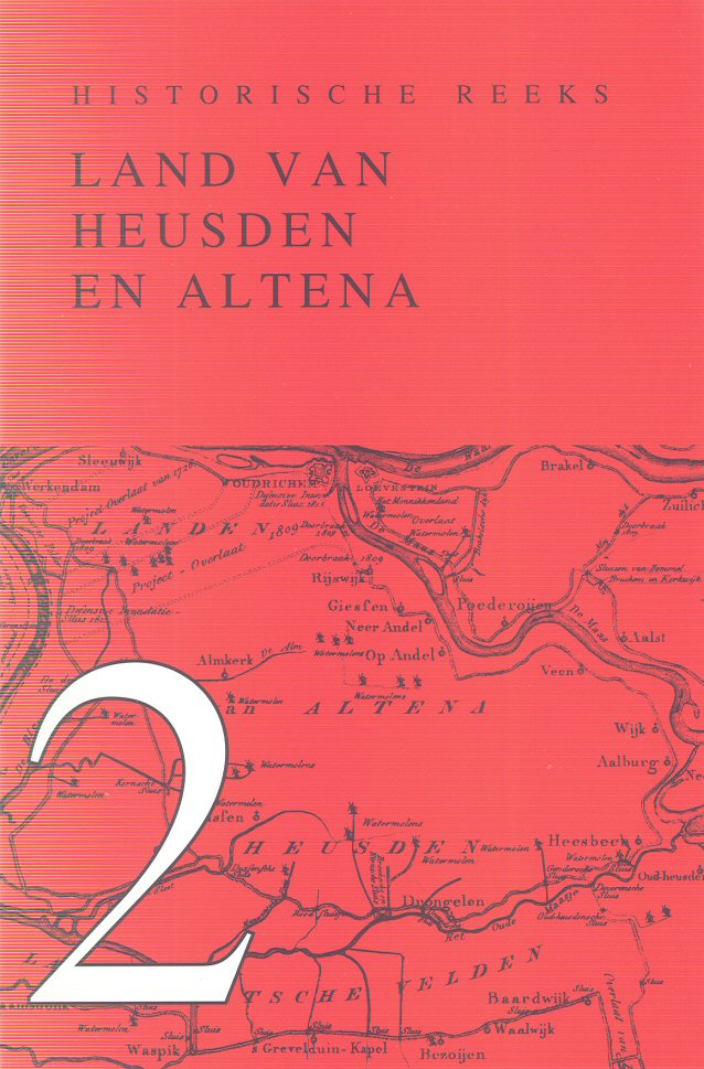 Land van Heusden en Altena 2