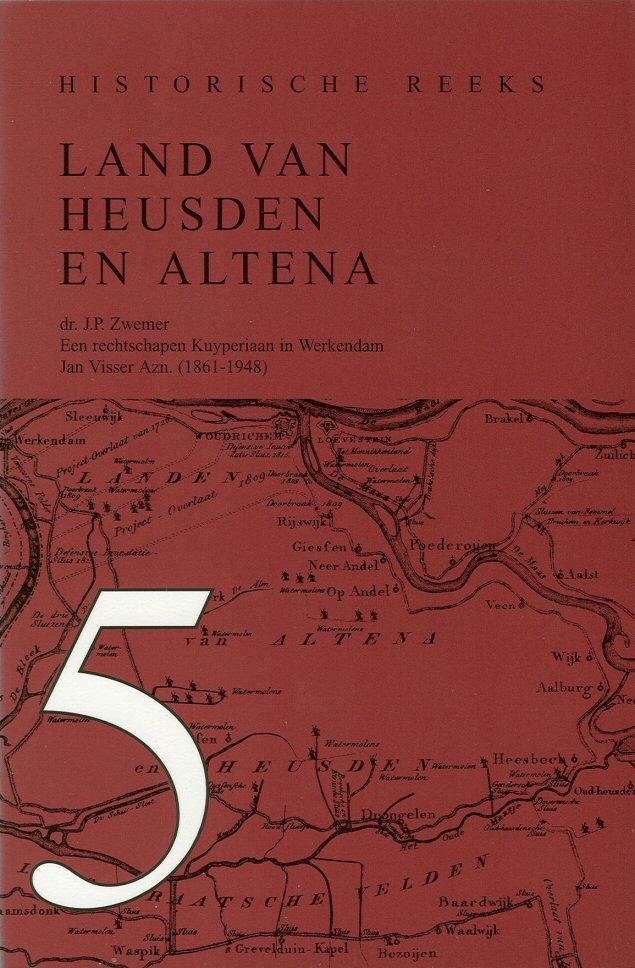 Land van Heusden en Altena 5