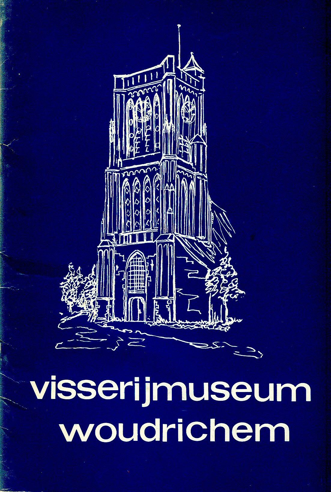019 Visserijmuseum Woudrichem