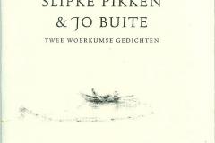 001 Slipke pikken & Jo Buiten
