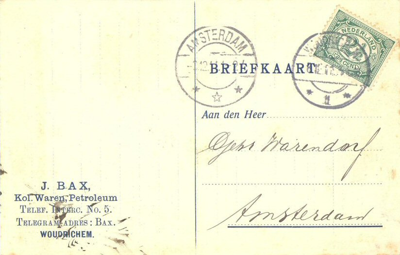 BRIE-003 J. Bax