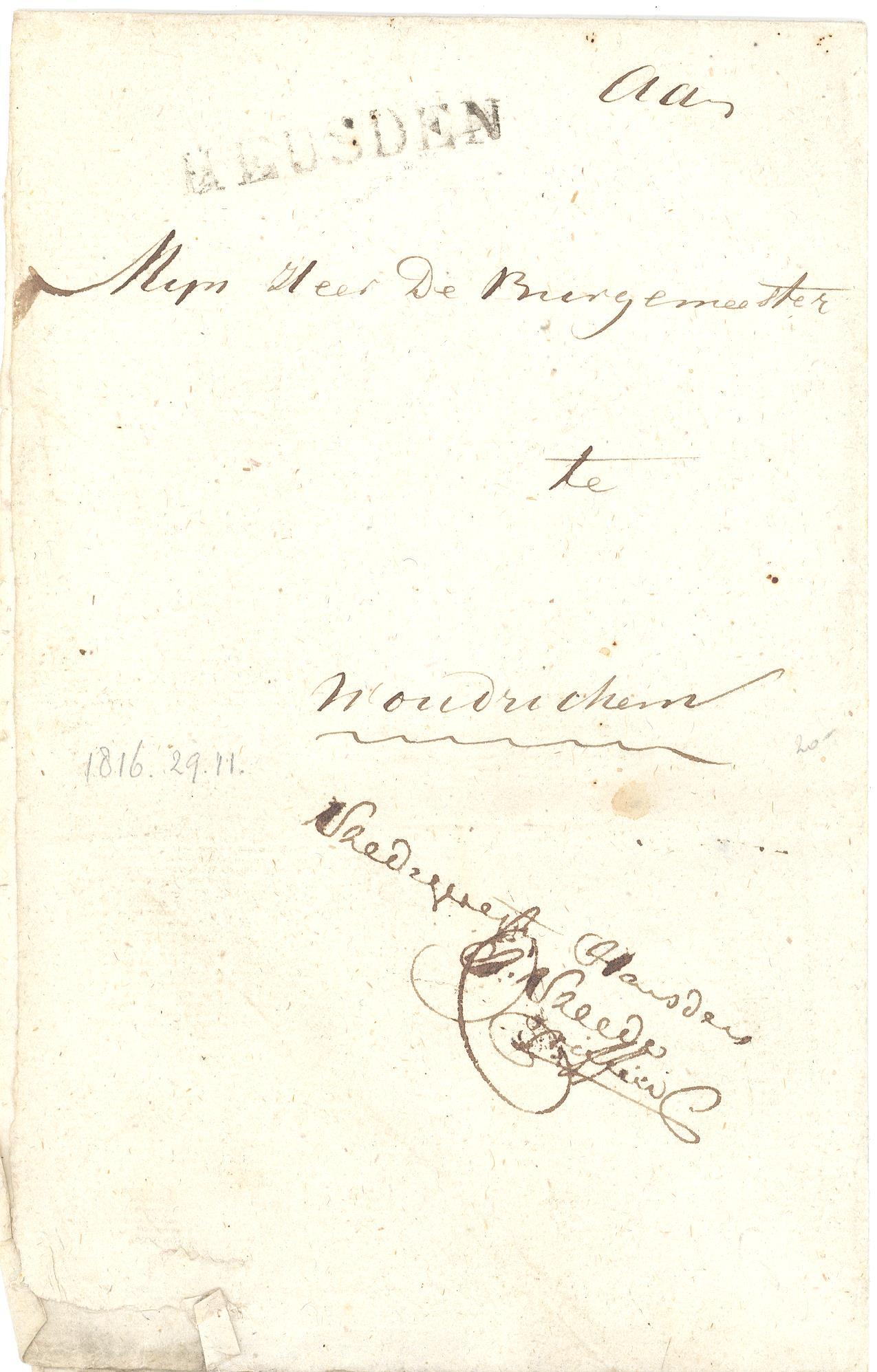 ENVE-010 briefomslag 29-11-1816