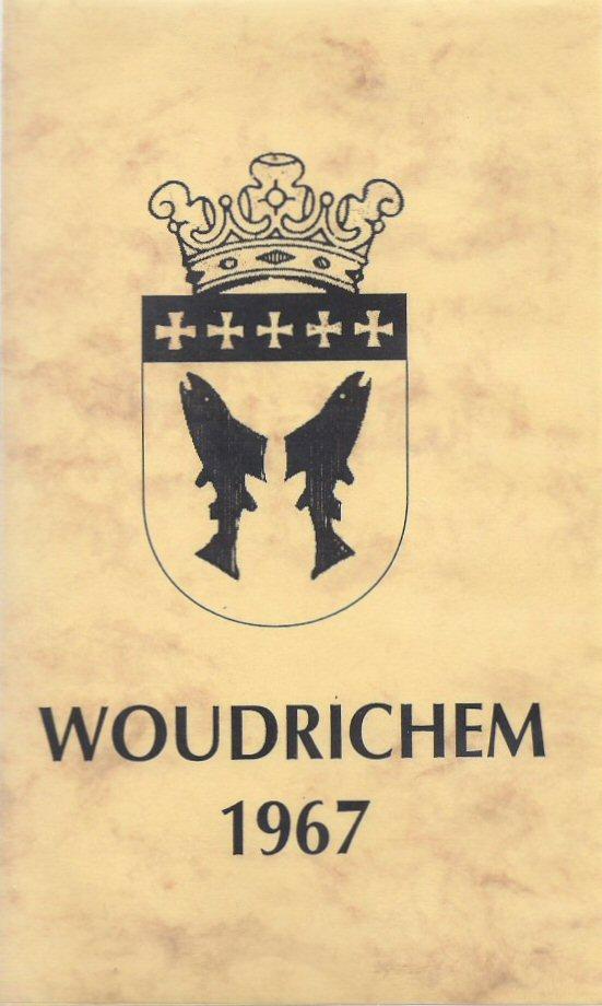 VIDEO-001 Woudrichem 1967