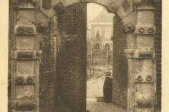 038 MONUMENT -- (W) (001) De Wit's Poortje