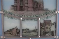 DIVERSEN - Glas in Loodraam b