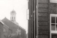 Schoolstraat 1961