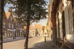 STRAAT-KERK--001 Kerkstraat