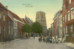 STRAAT -- Kerkstraat (011)