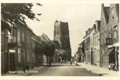 STRAAT -- Kerkstraat (012)