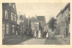 STRAAT -- Kerkstraat (017)