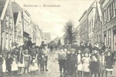 STRAAT -- Kerkstraat (020)