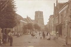 STRAAT -- Kerkstraat (025)