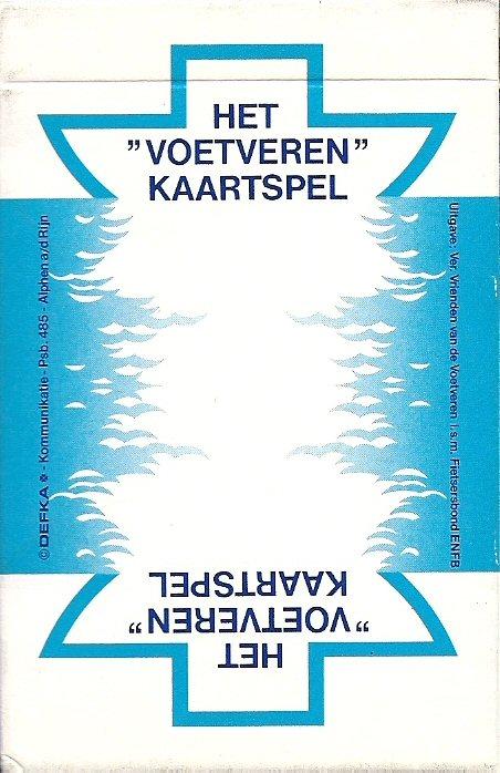 004 Kaartspel a