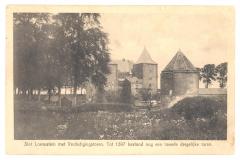 E40-Slot-Loevestein-met-Verdedigingstoren-ca-1920