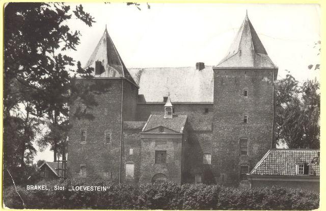 Slot-Loevestein-B18