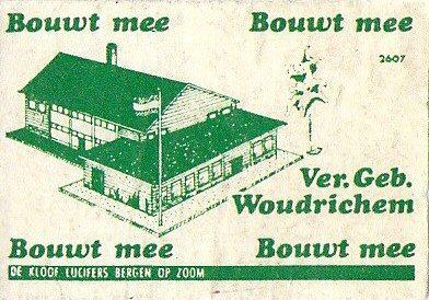 LUCI-005 Ver Geb Woudrichem groen