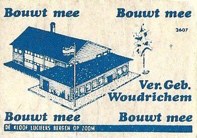LUCI-006 Ver Geb Woudrichem blauw