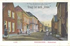 STRAAT -- Molenstraat (013)