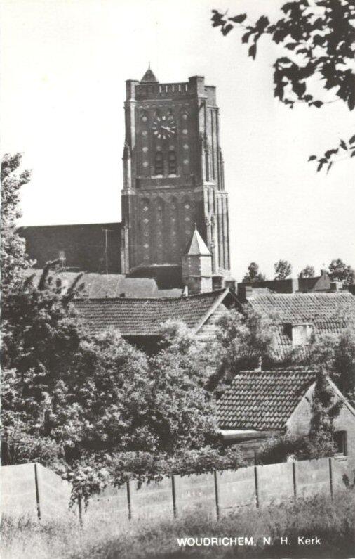 045 KERK -- (074) N.H. Kerk