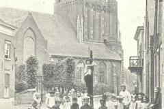 012 KERK -- (056) Hervormde Kerk