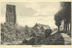 027 KERK -- (033) Toren en Molen