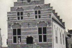 02 MONUMENT -- (R) (005) Oud Raadhuis