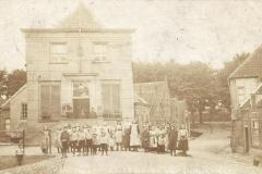 106 MONUMENT (R) (020)-Gemeentehuis