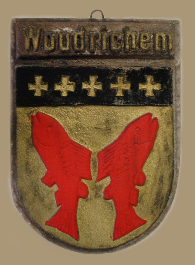 SCHI-004 Woudrichem